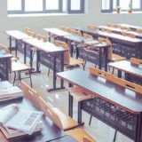 Abestos removal Scotland school