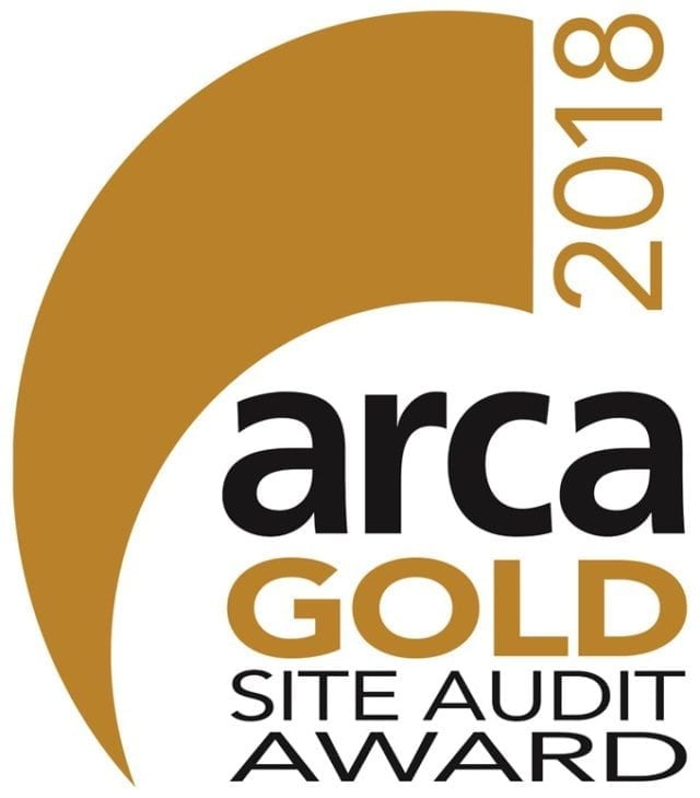 arca Gold 2018