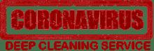 Coronavirus Deepl Cleaning Service